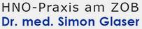 HNO-Praxis am ZOB Dr. med. Simon Glaser